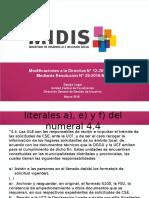 MODIFICACIONES D 12-2015-MIDIS.pptx