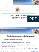 Eq. Quimico. Acido-base