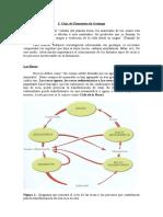1º Guía de Elementos de Geología.