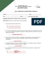 Examen Corto 3 gerencia