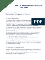 Resumen Capitulo I de la Psicología de la Conducta de José Bleger (1).doc