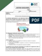DEBER 1 Estructuras Organizacionales[1]