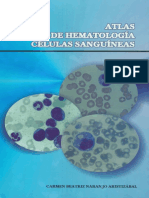 Atlas Hematológico con imagenes de celulas sanguineas