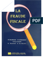 Fraude Fiscale Au Maroc