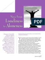09 Move From Loneliness