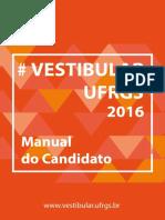 Manual Do Candidato CV 2016 Final