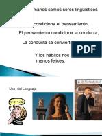 USO DEL Lenguaje Clase 13 (1)