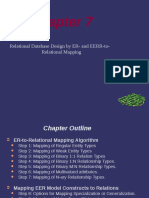 Ch7 Mapping ER EER Relations 2