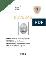 BoVedas