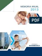 MemoriaAnualEmpresasBanmedica2013.pdf