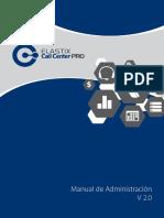 CallCenterPro Manual Es v2
