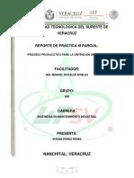 IMPLEMENTACION DE LOS DOCE PASOS DEL TPM