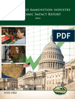 2016-Economic Impact of Industry