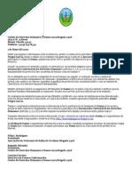 Nota de Prensa / Press Release - CDHD 2506