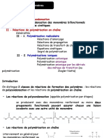Polymeres
