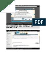 Cuestionario Respuestas comunicacion nivel gerencial
