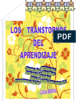 libro transtornos del aprendizaje