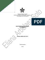 Evid057-Arquitectura y Desensamble de Una Unidad de Disquet