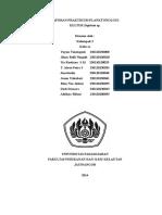Laporan Praktikum Daphnia Kelompok 2 Fiks
