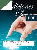 01-La Oracion Del Silencio 2014