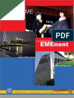 EME Alumni Newsletter 2010