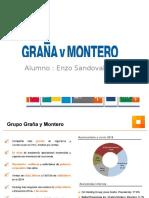 Graña y Montero