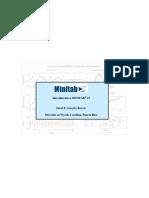 Manual Minitab