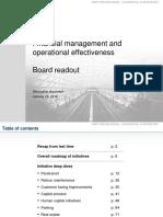 WMATA Report by McKinsey & Company