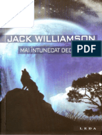 Jack Williamson - Mai Întunecat Decât Crezi