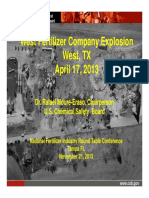 Fertilizer Safety Issues - Post West Texas (1)