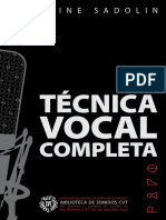 spanish vocal tec.