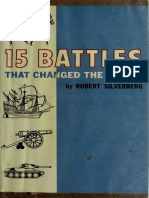 15 Battles That Changed the World (War History)