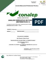 Cuadernillo Calculo Diferencial Roberto Cuellar