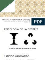 Terapia Gestáltica (Perls)