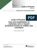 epa code of practice