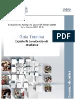 Ems Guiatec Info