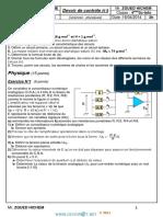 Devoir Corrigé de Contrôle N°3 - Sciences physiques alcool+CNA+onde progressive - Bac (2013-2014) Mr ZGUED HICHEM(1).pdf