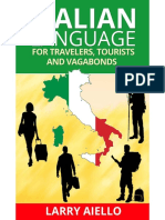 Italian Lenguage