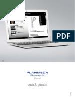 Planmeca User Guide