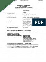 Documents Règle 317