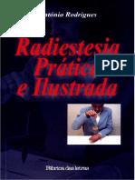 ANTONIO RODRIGUES - Radiestesia Pratica
