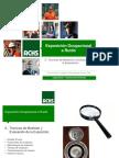 5. Tecnicas de Medicion y Evaluacion de La Exposicion