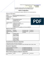 Brooklyn Islanders trademark opposition.pdf
