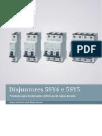Catalogo 5SY4e5