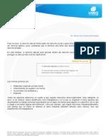 U1L1 Derecho Laboral 1