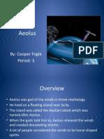 Aeolus Power Point