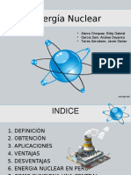 Ppt Energia Nuclear