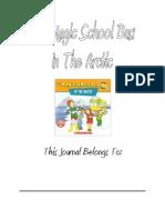 Webquest Journal