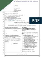 Aquarius Broadcasting Corp. v. Vubiquity Ent. - Club Taboo trademark complaint.pdf