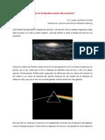 ¿Qué Formas Hay Para Medir El Tamaño Del Universo